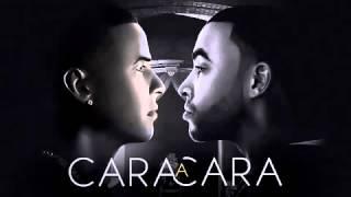 Cara A Cara Don Omar-Tiraera Para Daddy yankee