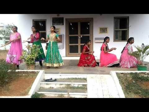 Christian  telugu priya yesu raju dance .