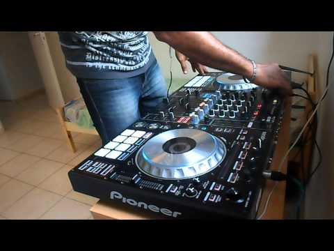 DJ PHIL MIX ZOUK LIVE