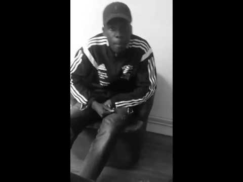 Iboubakar De Dakar - Freestyle #3 (MONEY)