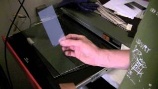 Digital Negatives - Introduction and step 1
