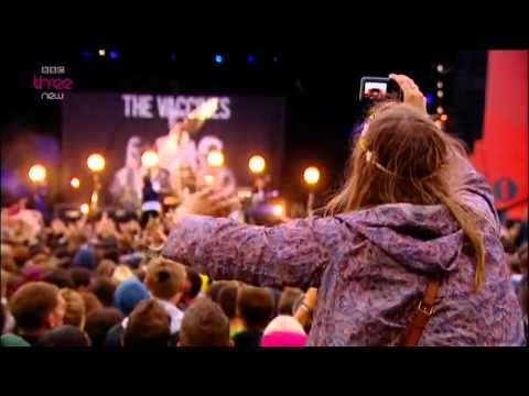 The Vaccines   Reading Festival 2012 Full Show) HIGH