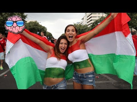 Top 10 AMAZING Facts About HUNGARY