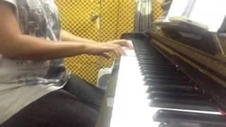 Nghìn trùng xa cách - Phạm Duy (piano cover)