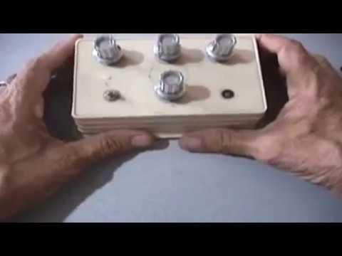 circuit bent realistic reverb video 2 by statikstramentz youtube rh youtube com