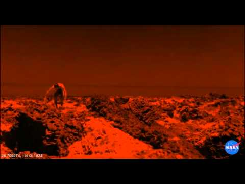 mars rover footage live - photo #17