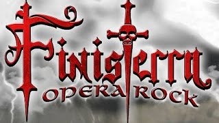 El Señor de los Gramillos - Finisterra Opera Rock 2015 (Fragmento) - Mägo de Oz