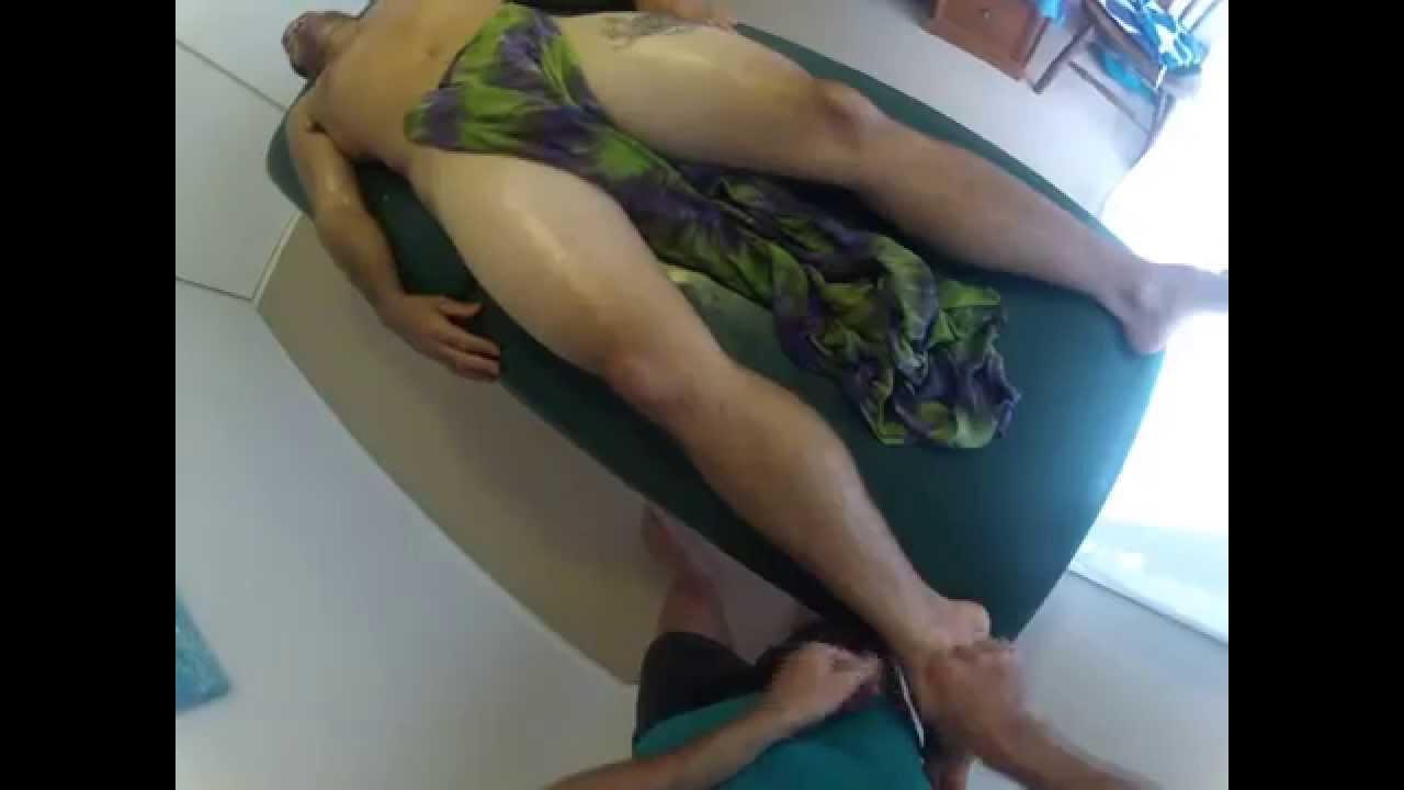 Massage Noosa Lomi Lomi Style