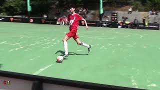 Publication Date: 2018-03-17 | Video Title: 2018 Nike5 南青U18 vs 荃灣聖芳濟