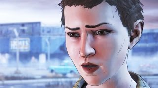 The Walking Dead Episode 1 - Jane's Death - Clem's Flashback (Season 3 A New Frontier)