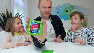 Зачем Максу красная ПОМАДА и кому достался iPad Pro