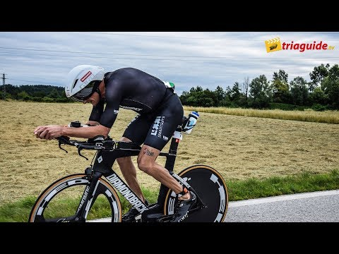 IRONMAN Austria 2018 - Highlight Video