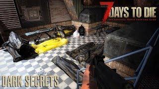 7 Days To Die (Alpha 17.2) - Dark Secrets (Day 95)