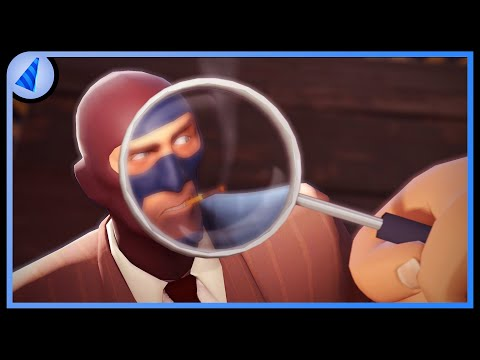 The Art of Spychecking [SFM]
