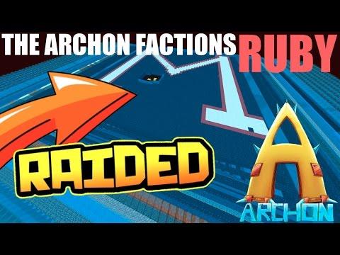 APOLLO RAIDS MANIFEST! ($1,000,000,000 RAID) Archon Factions RUBY - Ep 47