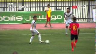 مباراة شباب باتنة 2-1 شبيبة سكيكدة (الشوط الثاني) الجولة الثانية من الرابطة المحترفة 2 موبيليس