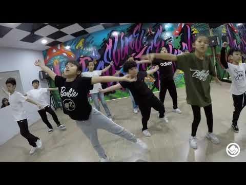 Jackson Wang - FendiMan【兒童街舞】KuRu Choreography 2018/12/01