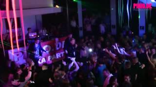MEGA KONCERT ZESPOŁU *D-BOMB* LIVE! 07.02.2015 - T2 GRAND CLUB HAMBURG - POLSKA PARTY PINIO.DE