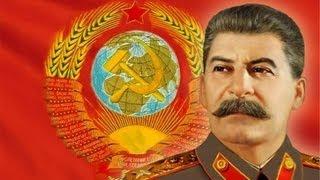 Сталин: последняя тайна «красного императора»