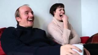 Patsen ja Empun kommentit kilpailuelokuvista