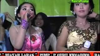 Gambar cover Hidayah Laras live Puhgogor