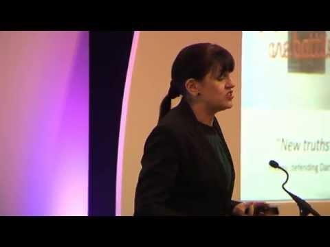 The organisational change agent of the future, Dr Helen Bevan - BPS DOP Glasgow Jan 2015