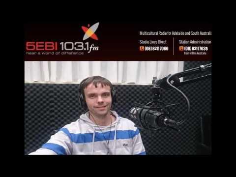 Magyar Közösségi Rádió Adelaide Düh Gergely_ 2016 08 14
