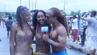 Barbados Crop Over BAJE Part 2 with Rihanna Carnival Live TV