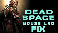 [Fixed] How to Fix Dead Space Mouse Lag - Solution