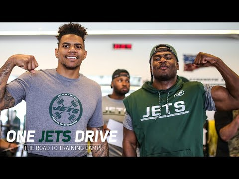 One Jets Drive: First Impressions Ep 4