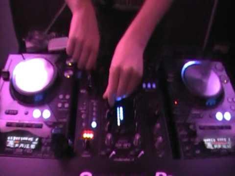 Dj Madan & Jay Curly @ Karma Lounge AfterParty  Baia Mare Part 2.MOD