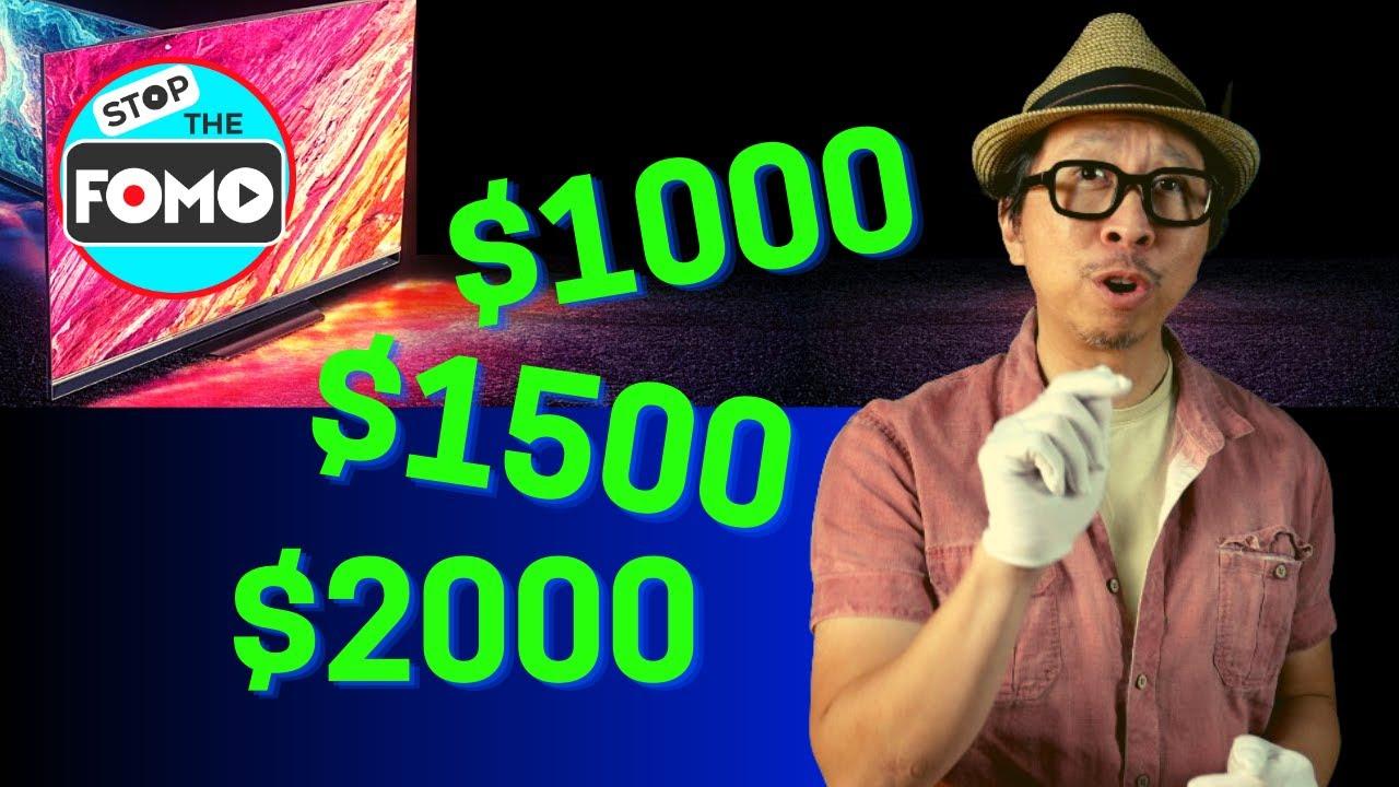 LG ahora fabrica un televisor de 2,000 libras que cuesta $ 1.7 millones