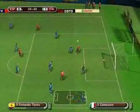 Euro 2008 игра скачать торрент pc