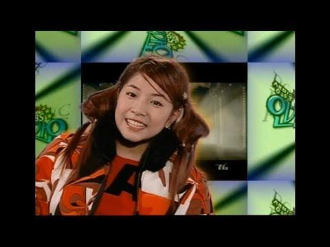 보아 인기가요 순위소개 (2000.11.19)