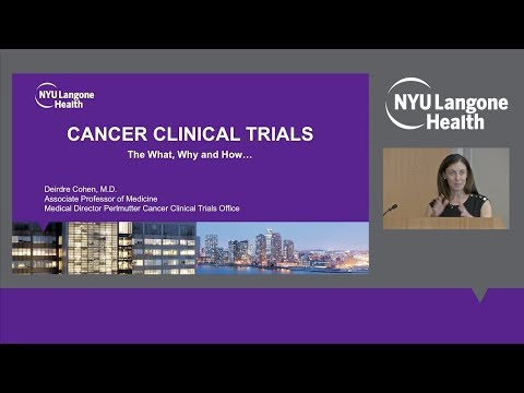 Nutrition and Colorectal Cancer - YouTube
