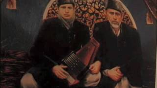 Dhang Wakhra Ishq De Maktab Da Ustad Mubarak Ali Khan Ustad Fateh Ali Khan