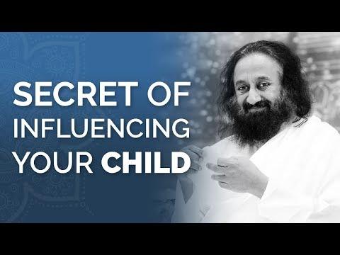 Why Your Child Does Not Listen To You? | Gurudev Sri Sri Ravi Shankar
