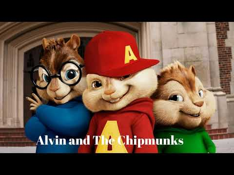 Macklemore - Thrift Shop (Alvin And The Chipmunks Version) Feat. Wanz