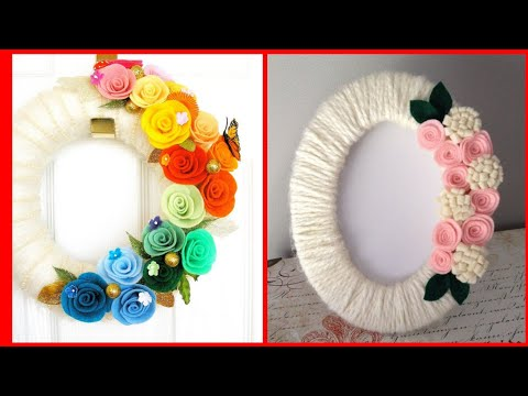 Very easy and beautiful craft ideas