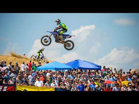 Racer X Films: Best Post-Race Show Ever, High Point