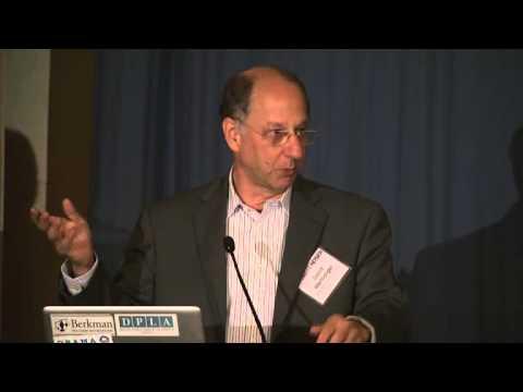 Digital Preservation 2012 Speaker: David Weinberger