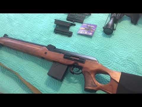 vepr super 308 rifle