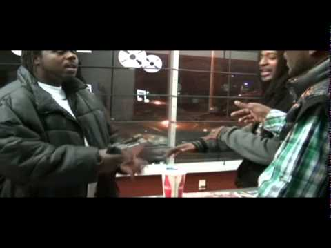 CONSEQUENCES THE MOVIE! by LG MR GRINCH N LIL MO