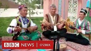 Ўзбекистон: Келинг сизга