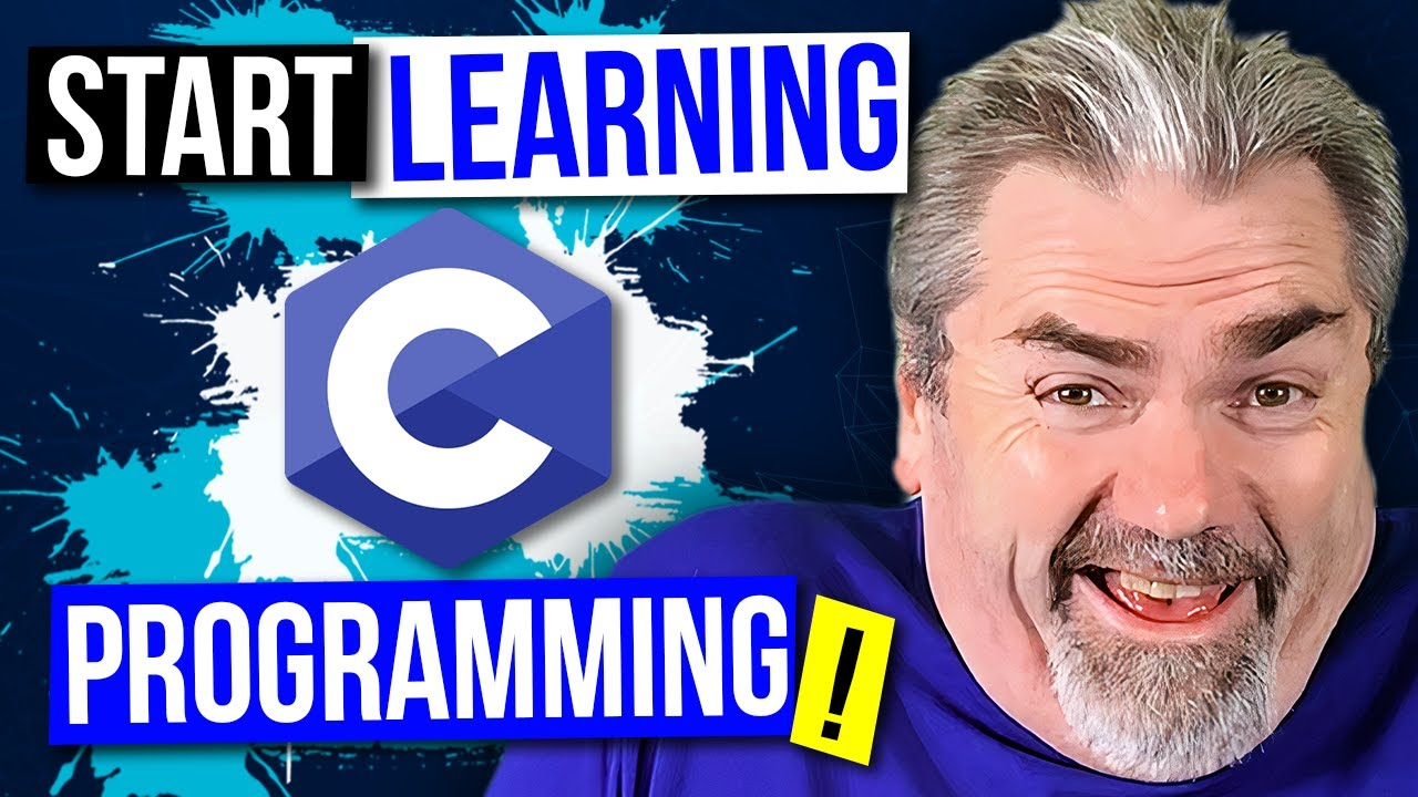 C Programming For Beginners – Master the C Language on Udemy - Official
