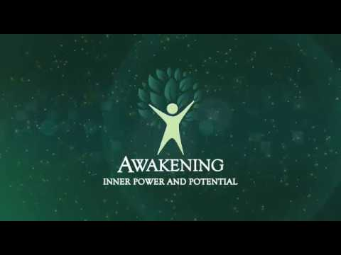 Awakening Inner Power and Potential International Conference, Kuwait