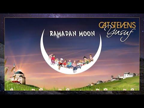 Yusuf  Cat Stevens Friends & Children - Ramadan Moon  Lyric