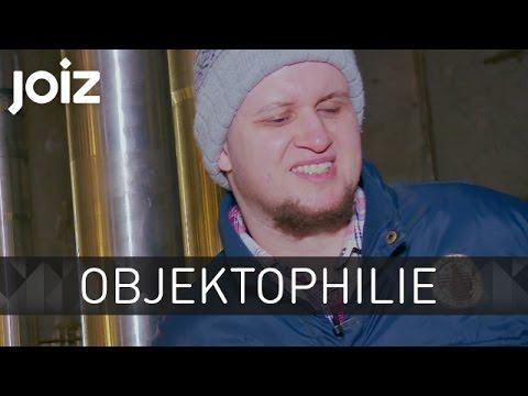 Objektophilie - Ich liebe ein Atomkraftwerk! - YouTube