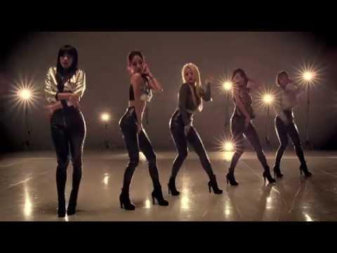 [k-pop] 타히티 폰넘버 M/V영상 - TAHITI Phone Number_M/V