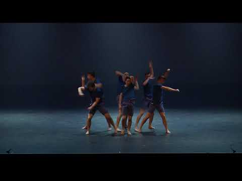 Why - Dance Force Grad 2019